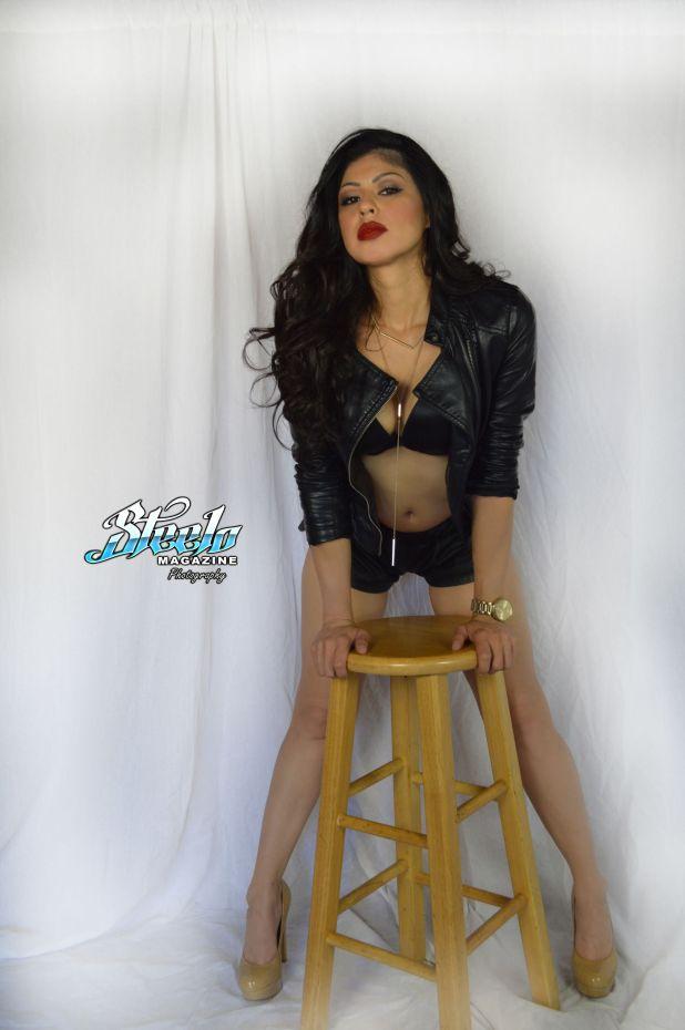 Nessa photo shoot (29)