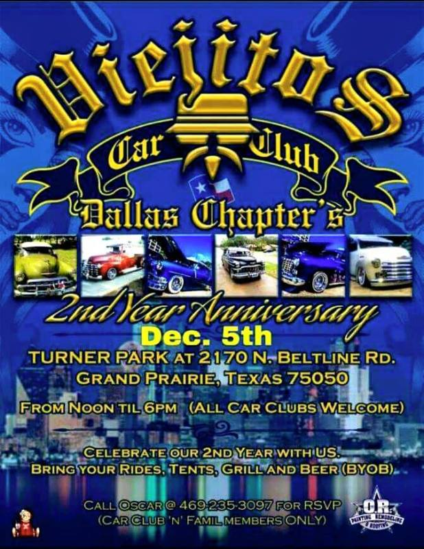 Steelo Magazine Texas_December 5th 2015 event