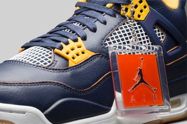 Air Jordan 4 retro - 6