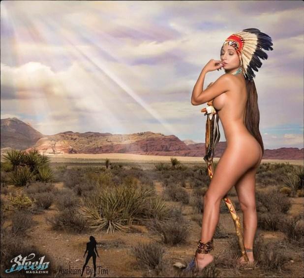 Steelo Magazine_Naomi Serrano (13)