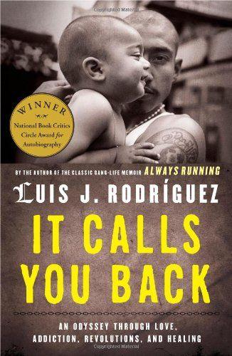 Luis J Rodriguez 1