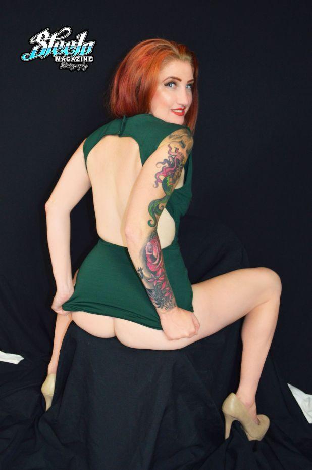 Creena 1st sexy photo shoot (236)