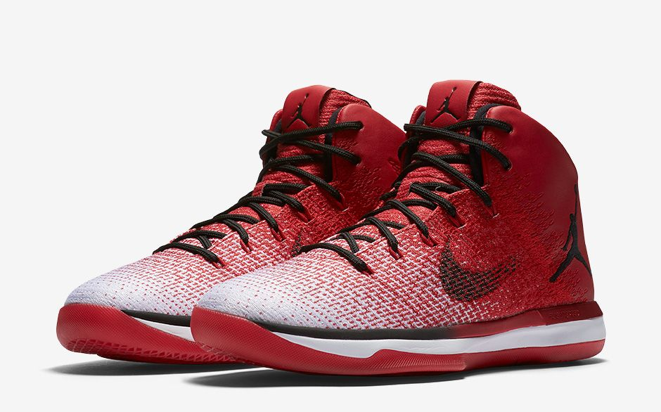 f152971ed16 AIR JORDAN XXXI 'CHICAGO – Coming November 5th 2016 | Steelo Magazine
