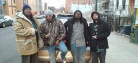 PROBABLE CAUSE (VIDEO)  DJ Spliff featuring Aidge and The Big Homie TLow
