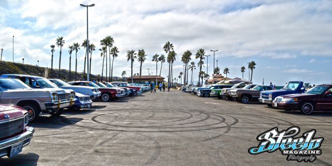 THE WEST COMES TOGETHER CAR SHOW EVENT (VIDEO)