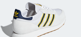 Adidas – Mens Forest Grove shoes