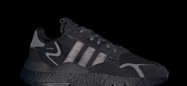 ADIDAS – Nite Jogger Mens Shoes