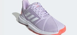 Adidas – CourtJam Bounce Women's Shoes