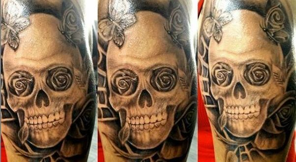 Ozzie Mendez – Tattoo Artist (Interview)