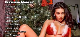 Steelo Magazine – Sexy Christmas Issue December 2020