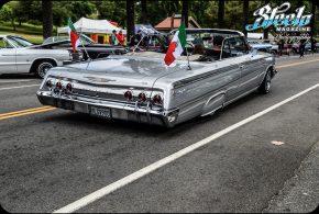 LA TIMES CAR CLUB – Annual Cinco de Mayo Picnic 2021