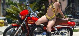 July 2021 – Steelo Magazine Model of the Month – Jenna Monroe
