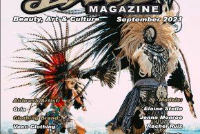 Steelo Magazine September 2021 Issue