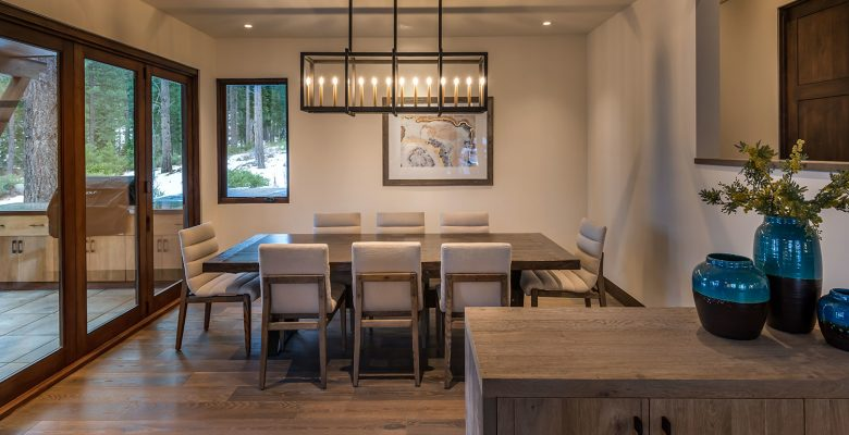 Dinning Room | Steel Partners Lighting Rustic Lighting Outfitters USA