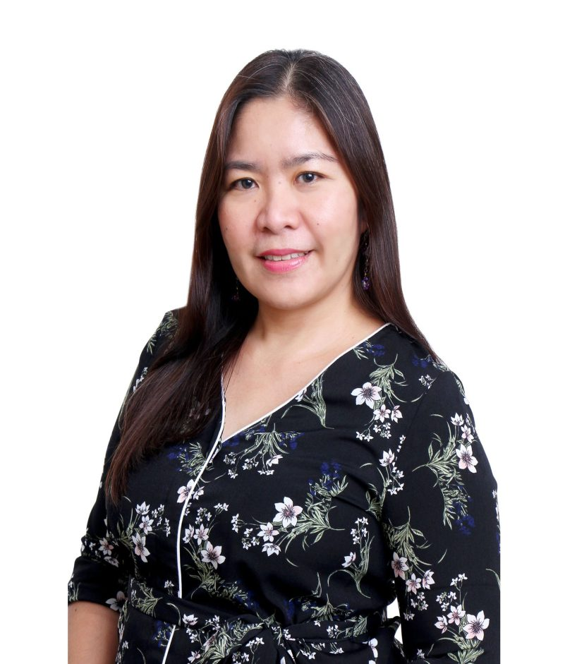 Nenida M. Pangilinan