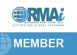Member Receivables Management Associates International Certification № C2105-1153