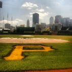 Pittsburgh Pirates, on the field