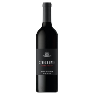 Steels Gate 2018 Cabernets