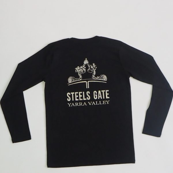 Steels Gate Long Sleve Top