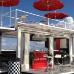 custom shipping containers