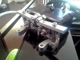 3d printer head assembling 2