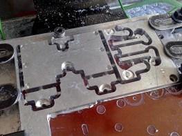 3d printer head milling 5