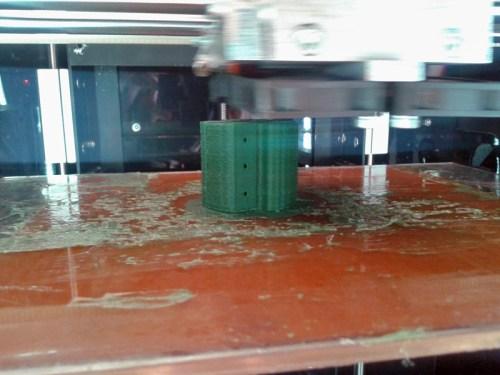 printing ABS cnc stepper motor coupler
