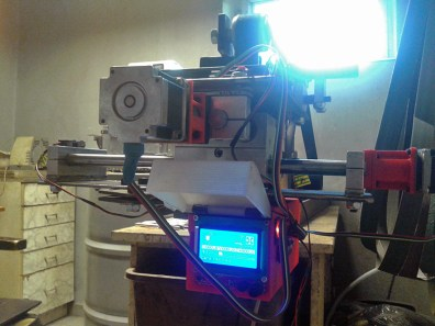 2 CNC Grinder Jig without shields