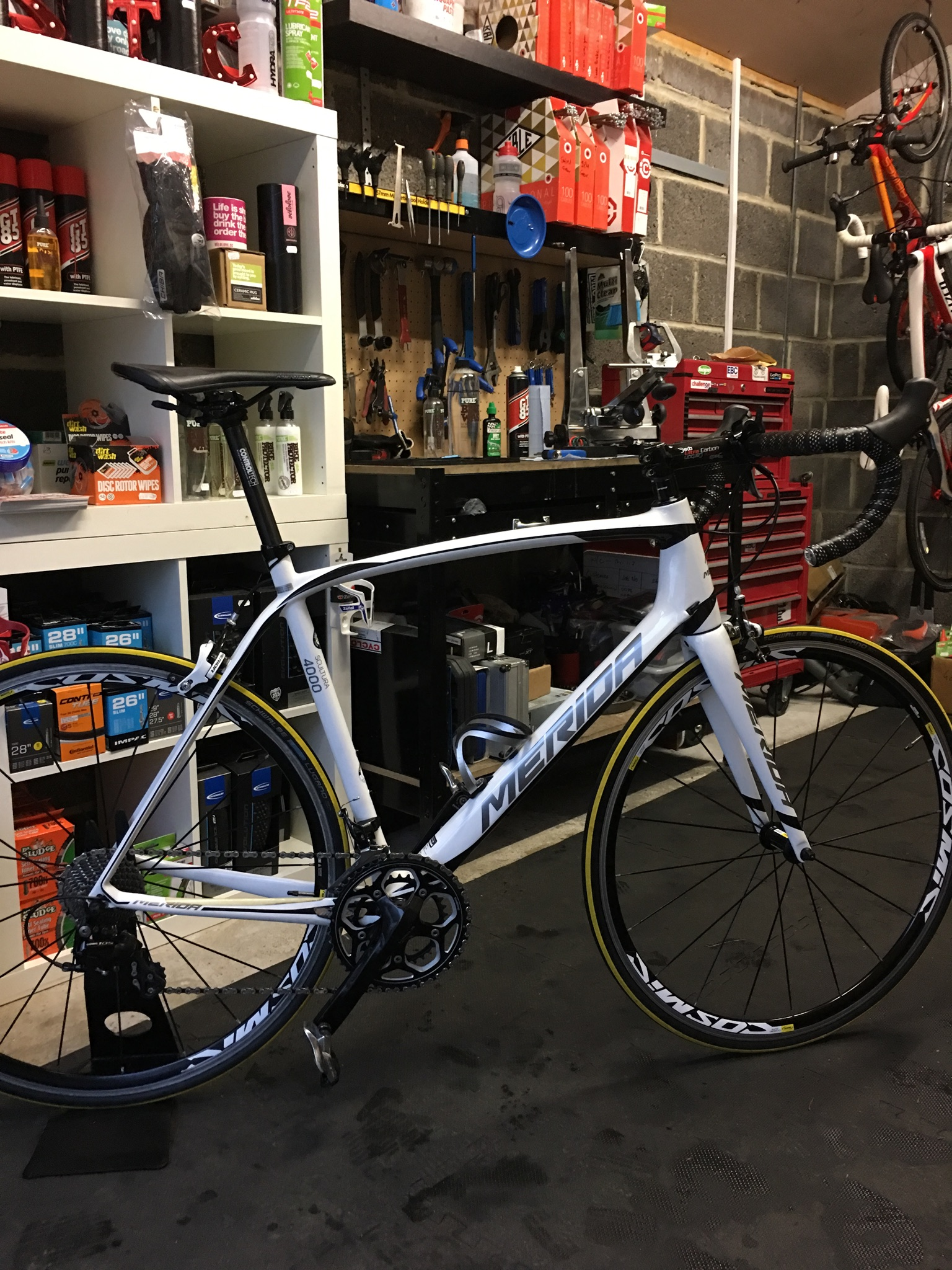 0bb10c0f5 Blackhill Bicycle Workshop. - Steel Town Cycles