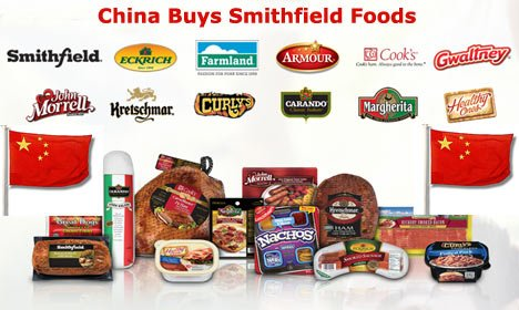 Top 6 Most Evil Food Corporations - Doubling Dollars