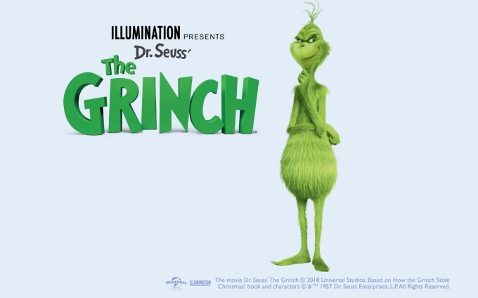 putlocker watch the grinch 2018 online full and free hd steemit how the grinch stole christmas - How The Grinch Stole Christmas Putlocker