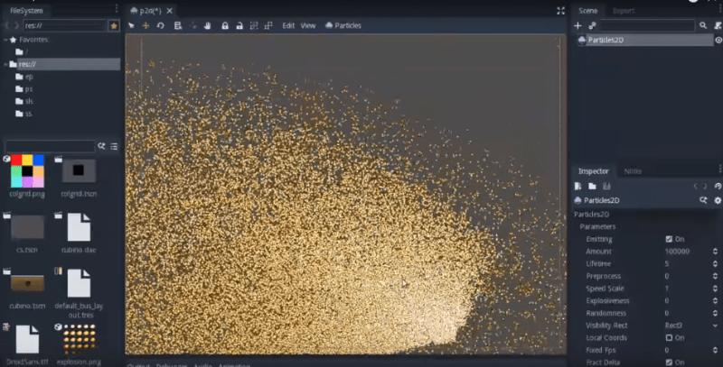 godot-engine-render