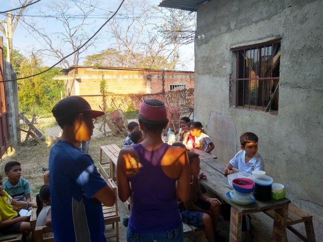 Crowdfunding Campaign for Our Weekly Food Program  Food for Life