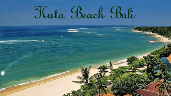 beauty of kuta beach - BALI ISLAND — Steemit