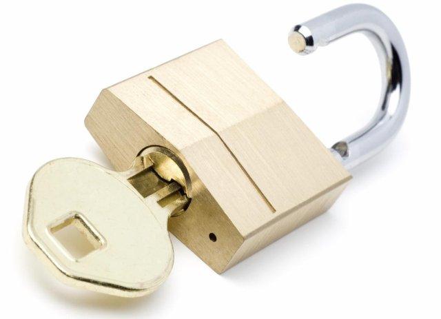 Hasil gambar untuk lock and key