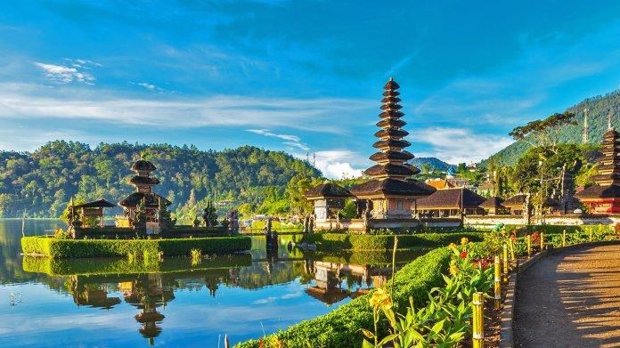 Most Popular Tourism Indonesia Steemit