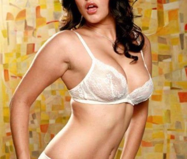 This Porn Sensation Sunny Leone Porn Movie To Work On One Condition
