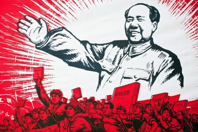 Image result for Communism in Asia
