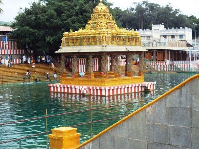 Only Hindus Will Be Employed At All Hindu Temples In Andhra