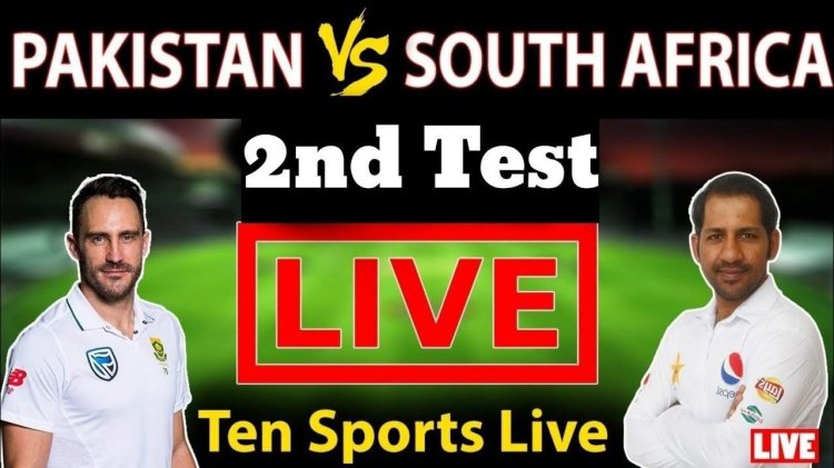 South Africa vs Pakistan 2nd Test match Preview — Steemit