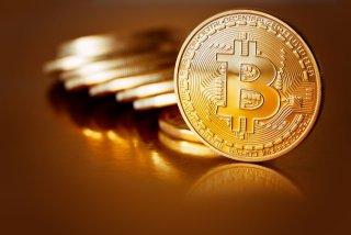 Auksas ir Bitcoin? Kas geriau?