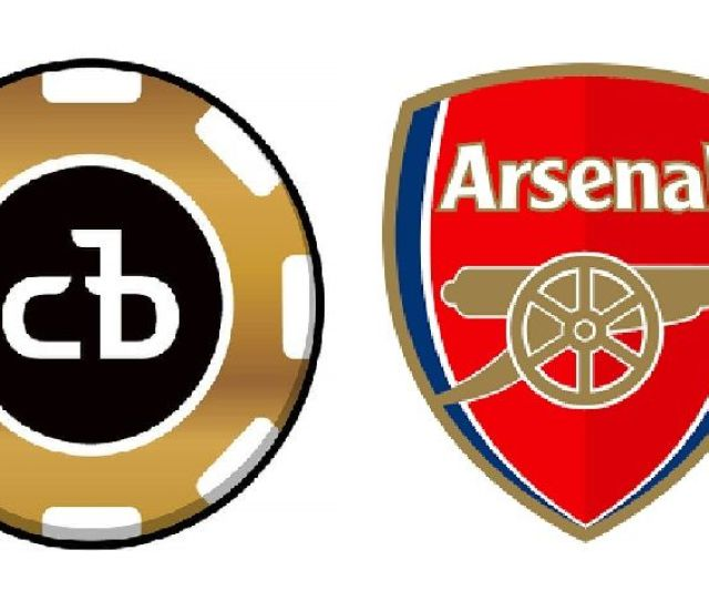 Arsenal Partners With Cashbet Steemit
