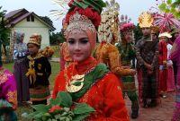 Pakaian Adat Aceh Untuk Karnaval