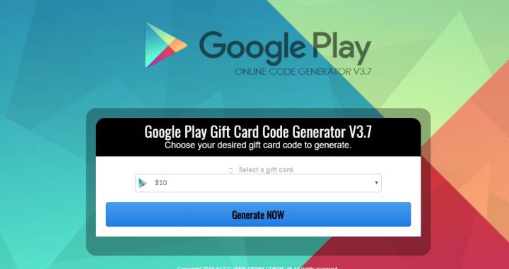 Free Google Play Gift Card Redeem Code 2018 | Kayacard co