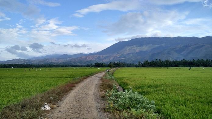 Pictures Of Bukit Barisan Barisan Mountains Aceh Steemit