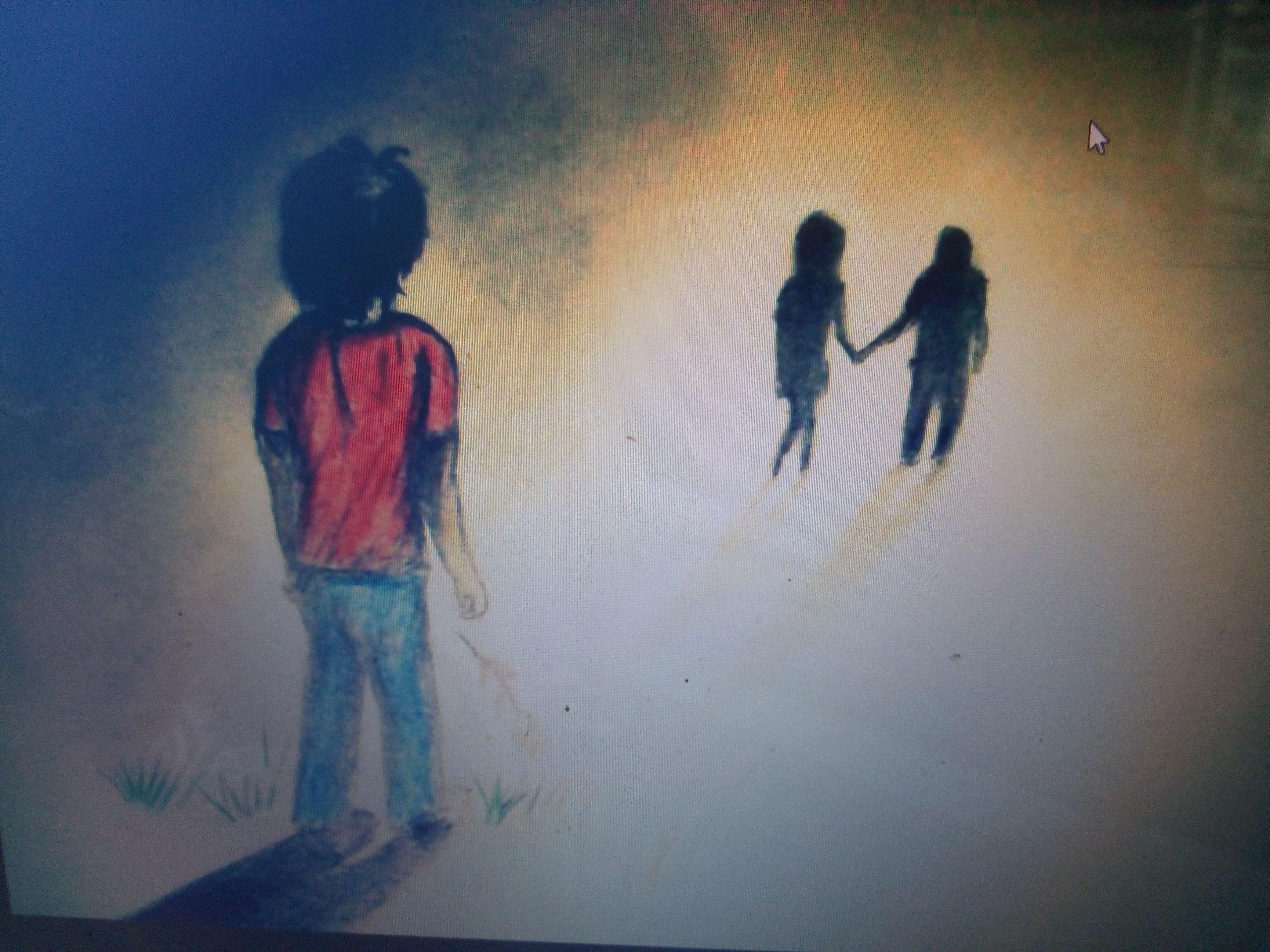 Sad Love Story Steemit