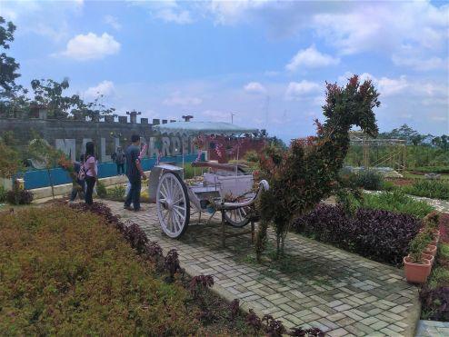 Indonesia Traveller Small World Purwokerto