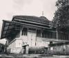 Sejarah Yang Dilupakan Masjid Tuha Ndjong Peninggalan Laksamana