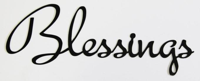 Image result for THE PATH TO BLESSINGS