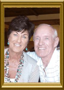 Budd & Sally Gellner